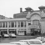 The Al Ringling Theater, Baraboo, Wisconsin, after 1933