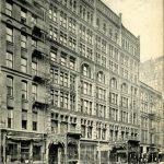 Curt Teich & Co., Printers, Hotel Kaiserhof, Chicago, ca. 1908