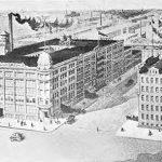 A. Schoenhut Factory and Warehouse, Philadelphia, ca. 1912