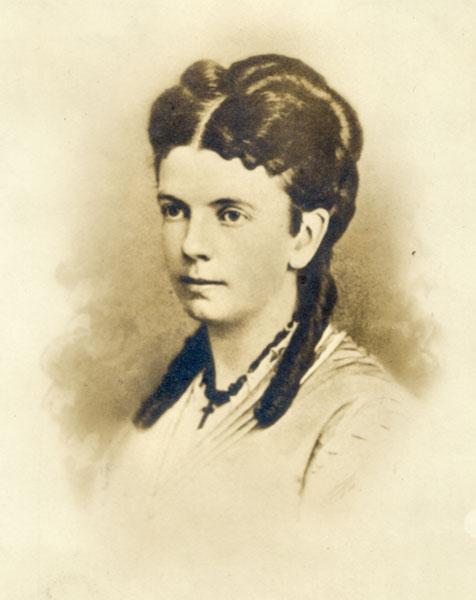 Margarethe Meyer Schurz