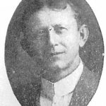Portrait of Joseph Netzer