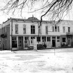 Joseph Netzer's hardware store and home, 1313 Lincoln St., Laredo, Texas