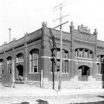 The Anheuser-Busch Brewing Association Cooper Shop, ca. late 1890s