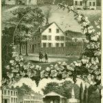 Old Germantown, 1889